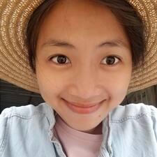 Nutzerprofil von Thủy Tiên