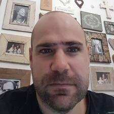 Profilo utente di Dane