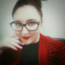 Emma Clare User Profile