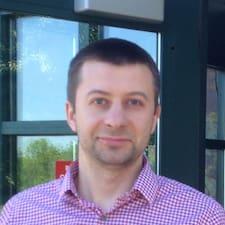 Nick Brukerprofil