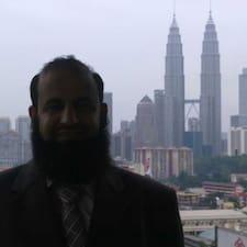 Khalifa Kullanıcı Profili