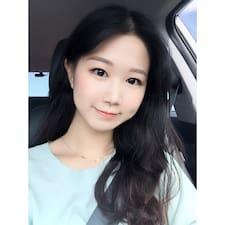 Seungju Kullanıcı Profili