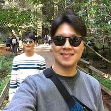 Användarprofil för HyunJoon