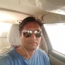 Kumar用戶個人資料