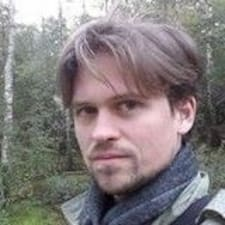 Profil korisnika Olof