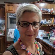 Cathrin Brugerprofil