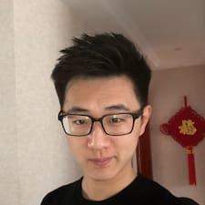 坤朋 User Profile