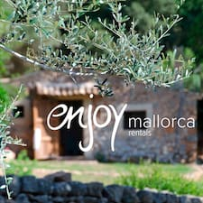 Användarprofil för Enjoy Mallorca