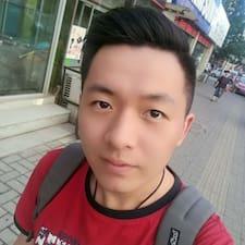 Profil utilisateur de Haokuan