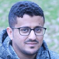 Alkheder felhasználói profilja