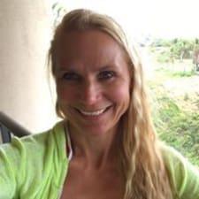 Profil utilisateur de Liisa