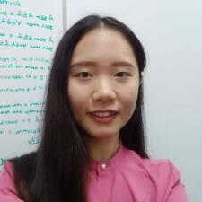 Gebruikersprofiel Xiaoyang