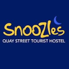 Snoozles - Uživatelský profil