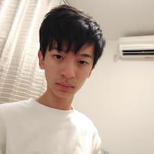Hao - Uživatelský profil