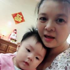 Profil utilisateur de 翠微
