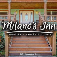 Milano'S Inn User Profile