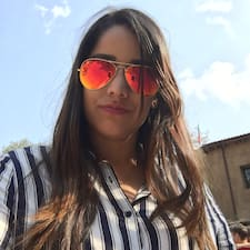 Profil Pengguna Veronica