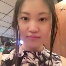 Nutzerprofil von Rongzheng