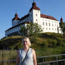 Liudmila Brugerprofil