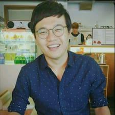 Perfil de l'usuari 동호