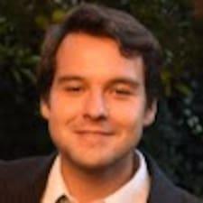 Oscar felhasználói profilja