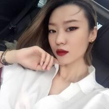 Profil utilisateur de 隽秀
