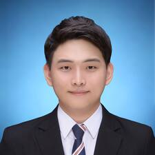 Tae Hoon User Profile