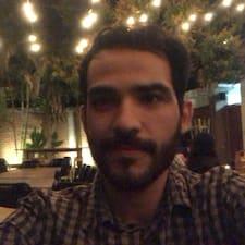 Profilo utente di Octavio