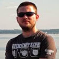 Profil utilisateur de Фёдор