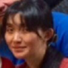 Профиль пользователя 大森