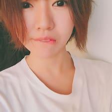 小姐姐 felhasználói profilja