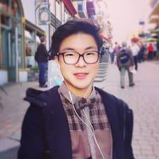 Το προφίλ του/της Renju