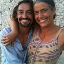 Caroline Et Luis
