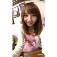 Profil utilisateur de FangYu
