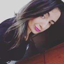 Profil utilisateur de Lalinha