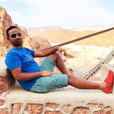 Profil Pengguna Deepak Kumar