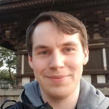 Profilo utente di Mason