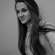 Profilo utente di Joanna
