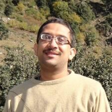 Bilal felhasználói profilja