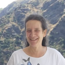 Nutzerprofil von María José