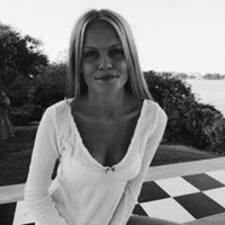 Profilo utente di Anna Sophie