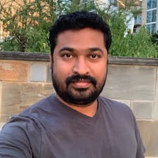 Gopinath User Profile