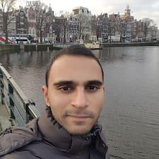 Profilo utente di Hussam