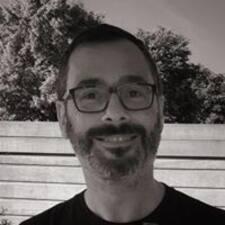 Profil korisnika Vincent-Paul