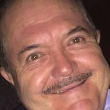 Jesus Gilberto User Profile