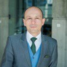 Profilo utente di Jean-Michel