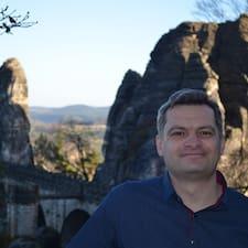 Profil korisnika Олег