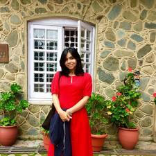 Profilo utente di Pooja