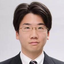 悠一郎さんのプロフィール