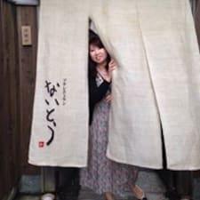 Sonokoさんのプロフィール